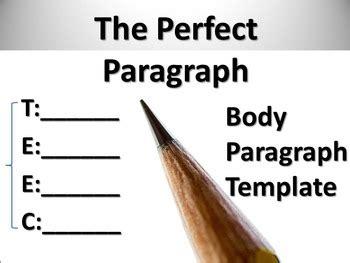 How is an essay organized